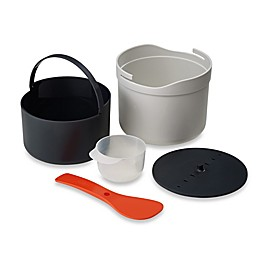 Joseph Joseph® M-Cuisine™ Microwave Rice Cooker