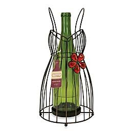 Boston Warehouse® Vineyard Road Dress Wine Bottle Holder
