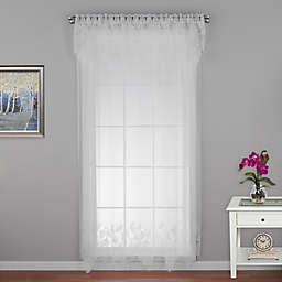 Woodland Window Curtain Panel