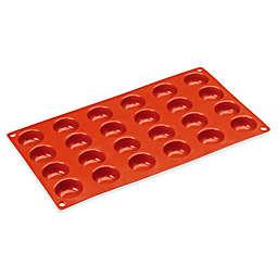 Paderno® Nonstick Mini 24 Cavity Silicone Mold