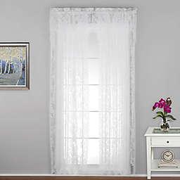 Dogwood Window Curtain Panel