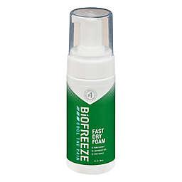 Biofreeze® 3 fl. oz. Fast Dry Pain Relief Foam