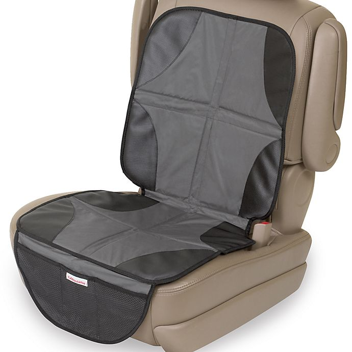 Alternate image 1 for Summer Infant DuoMat™ 2-in-1 Car Seat Mat