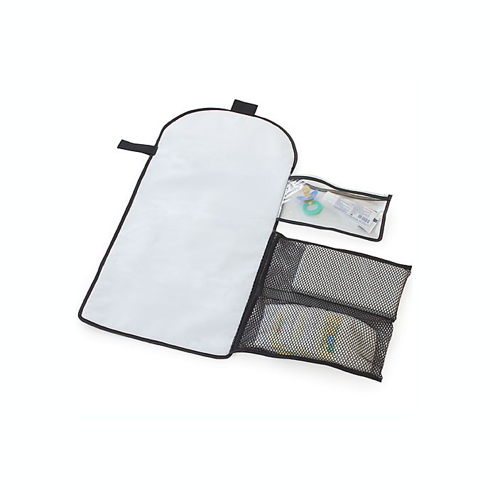 Alternate image 1 for Summer Infant® ChangeAway!™ Portable Changing Kit