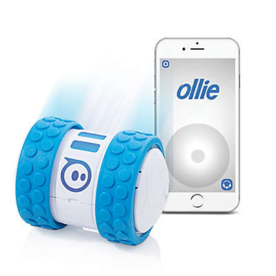 Ollie App-Controlled Robot