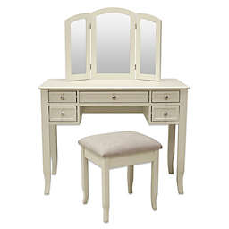 Makeup Vanity Sets Bed Bath Beyond