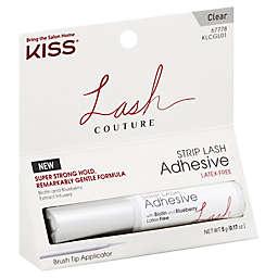KISS® Lash Couture Strip Lash Clear Eyelash Glue