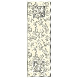 Heritage Lace® Woodland 45-Inch Table Runner