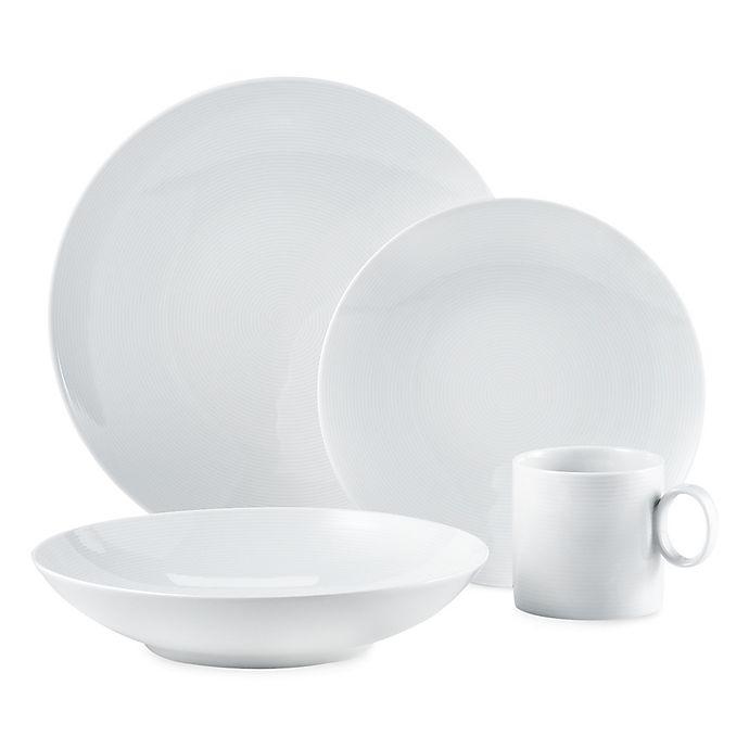 Alternate image 1 for Rosenthal Thomas Loft Dinnerware Collection in White