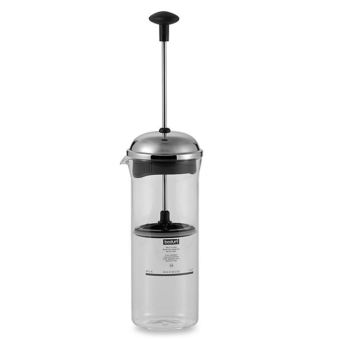 Alternate image 1 for Bodum® Chambord 5 oz. Milk Frother
