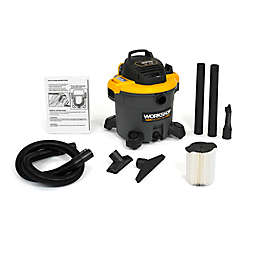 WORKSHOP® 5.0 Peak HP 12-Gallon Heavy Duty Performance Wet/Dry Vacuum