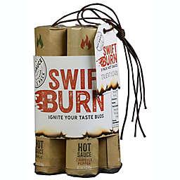Swift Burn 5-Pack Hot Sauces
