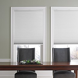 Real Simple® Cordless Blackout Cellular Shade