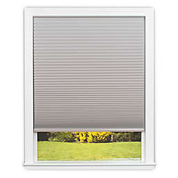 Redi Shade Easy Lift Cordless Cellular 64-Inch Length Honeycomb Shade