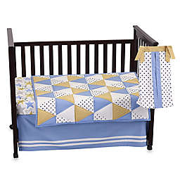 The PeanutShell™ Stargazer 4-Piece Crib Bedding Set