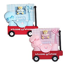 Silly Phillie® Creations Welcome Wagon Baby Gift