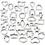 Wilton® 30-Piece Cookie Cutter Set