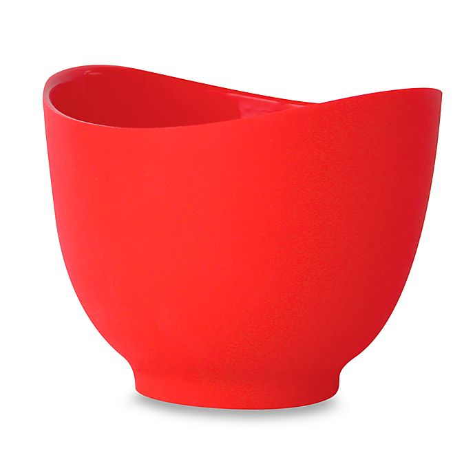 Alternate image 1 for Flex-It® 1 1/2-Quart Red Flexible Mixing Bowl