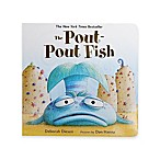 The Pout-Pout Fish  Book by Deborah Diesen