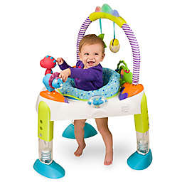 """ExerSaucer® by Evenflo® Fast Fold + Go™ """"D"""" is for Dino Activity Learning Center"""