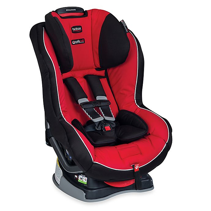 Alternate image 1 for BRITAX Boulevard® XE Series (G4.1) Convertible Car Seat in Congo