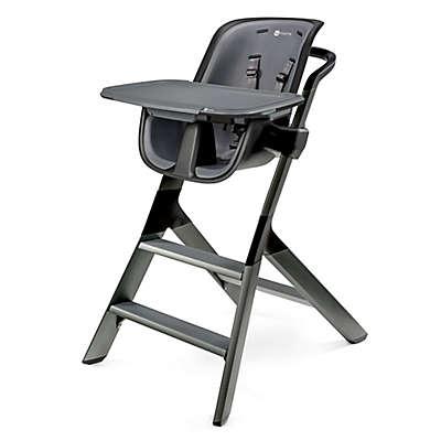 4moms® High Chair in Black/Grey