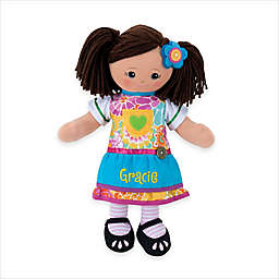Hispanic Rag Doll
