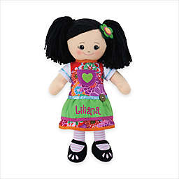 Asian Rag Doll