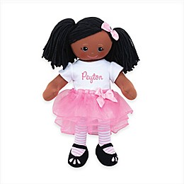 African American Doll with Tutu