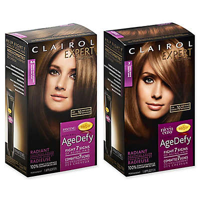 Clairol® Expert Collection Age Defy Hair Color