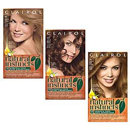 Clairol® Natural Instincts Ammonia-Free Semi-Permanent Color