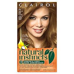 Clairol® Natural Instincts Ammonia-Free Semi-Permanent Color in 10 Sandalwood/Dark Cool Blonde