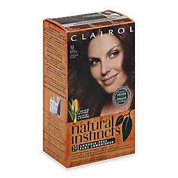 Clairol® Natural Instincts Ammonia-Free Semi-Permanent Color in 13 Suede/Light Brown
