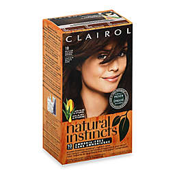 Clairol® Natural Instincts Ammonia-Free Semi-Permanent Color in 18 Pecan/Medium Golden Brown