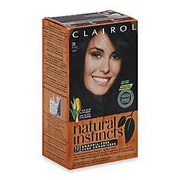 Clairol® Natural Instincts Ammonia-Free Semi-Permanent Color in 36 Black/Noir