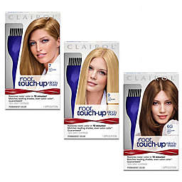 Clairol® Nice'n Easy Root Touch-Up Permanent Hair Color