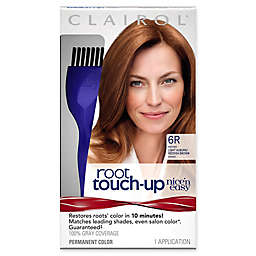 Clairol® Nice'n Easy Root Touch-Up Permanent Hair Color in 6R Light Auburn