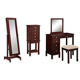 Linon Home Julia Vanity Furniture