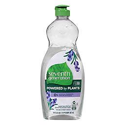 Seventh Generation™ 19 oz. Lavender and Mint Liquid Dish Soap