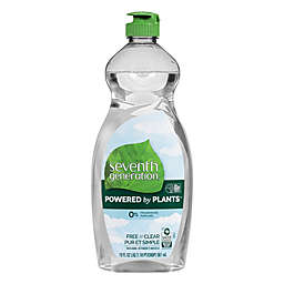 Seventh Generation™ 19 oz. Free and Clear Liquid Dish Soap