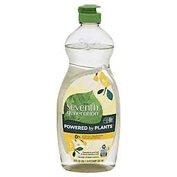 Seventh Generation™ 19 oz. Chamomile and Lemon Liquid Dish Soap