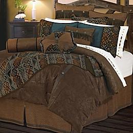 HiEnd Accents Del Rio Bedding Set