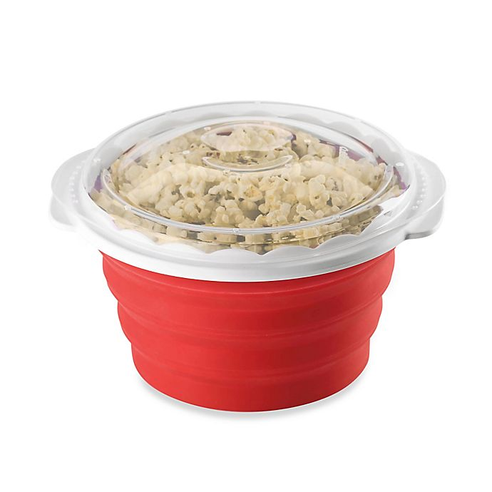 Alternate image 1 for Cuisinart® Collapsible Microwave Popcorn Maker