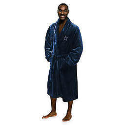 NFL Dallas Cowboys Men's Large/X-Large Silk Touch Bath Robe