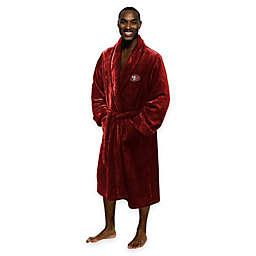 7341c9acb8 NFL San Francisco 49ers Men s Large X-Large Silk Touch Bath Robe