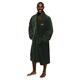 NFL Men's Large/X-Large Silk Touch Bath Robe Collection