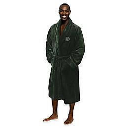 NFL Men's Large/X-Large Silk Touch Bath Robe