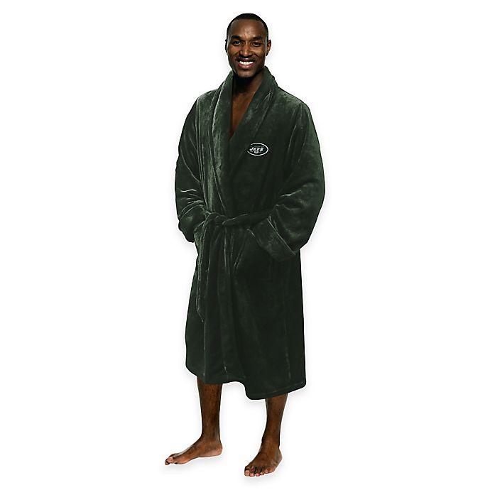08ade1c8b5 NFL Men s Large X-Large Silk Touch Bath Robe
