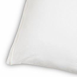 BedCare™ by National Allergy® 100% Cotton Allergy Square Pillow Protector