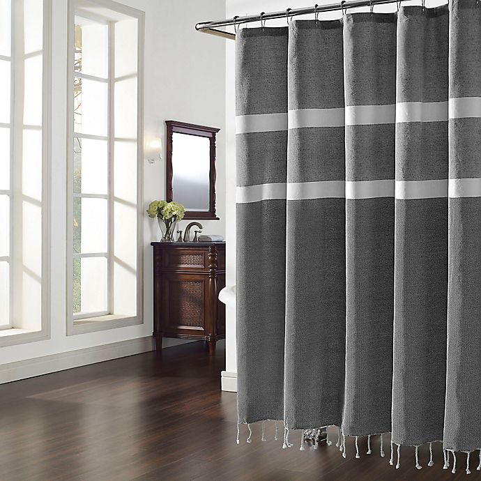 Alternate image 1 for Charisma Turk Shower Curtain